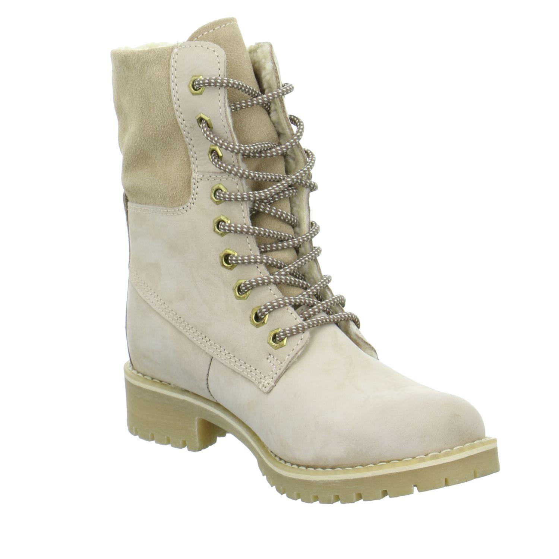 Tamaris Damen Schuhe/Damen 2644323403 winterweiß NEU