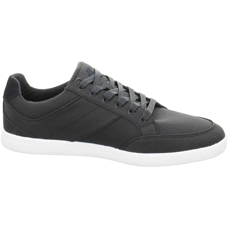 Boxfresh Herren Sneaker E14569 Creeland schwarz NEU