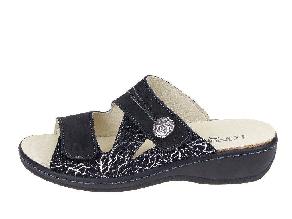 skechers damen sandalen pantoletten 3074245 1 1 schwarz. Black Bedroom Furniture Sets. Home Design Ideas
