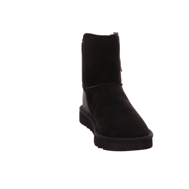 Esprit Damen Stiefel / Stiefeletten 087EK1W037  001 schwarz NEU