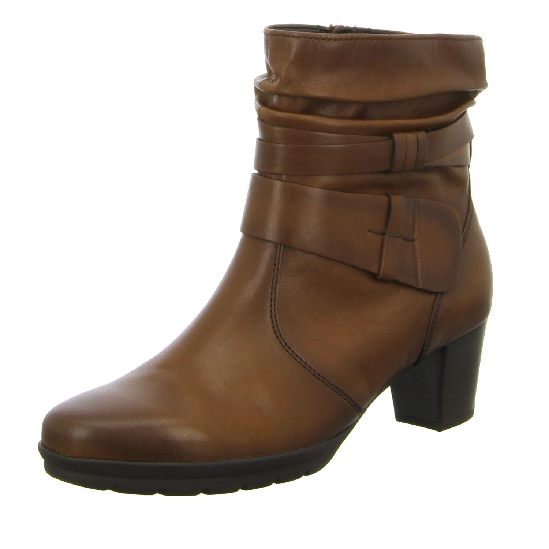 Gabor Damen Damen Damen Stiefel   Stiefeletten 9570022 braun NEU  Verkauf