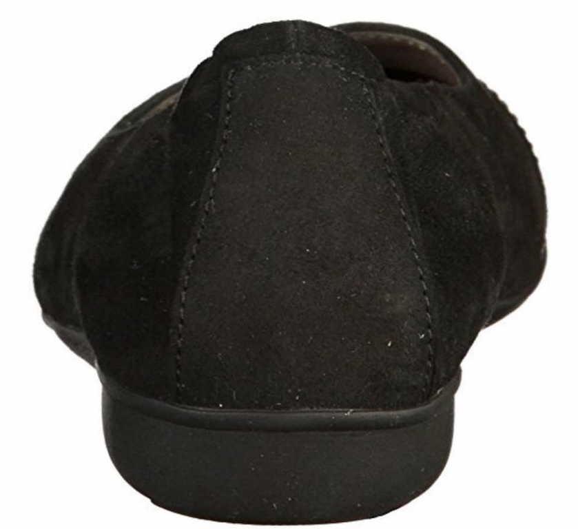 Gabor Damen Ballerinas 64.171.17 schwarz schwarz schwarz NEU 9f38d7