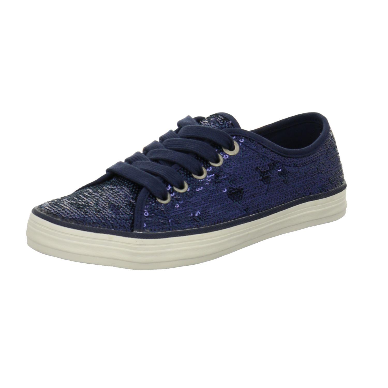 S.Oliver Damen Sneaker 5-5-23632-26/805-805 violett violett 5-5-23632-26/805-805 NEU 9d6016
