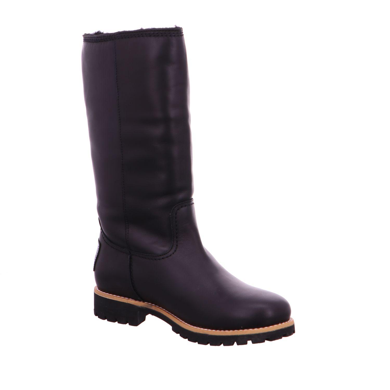 Panama Jack Damen Stiefel   Stiefeletten Bambina Igloo schwarz schwarz schwarz NEU   c636a4