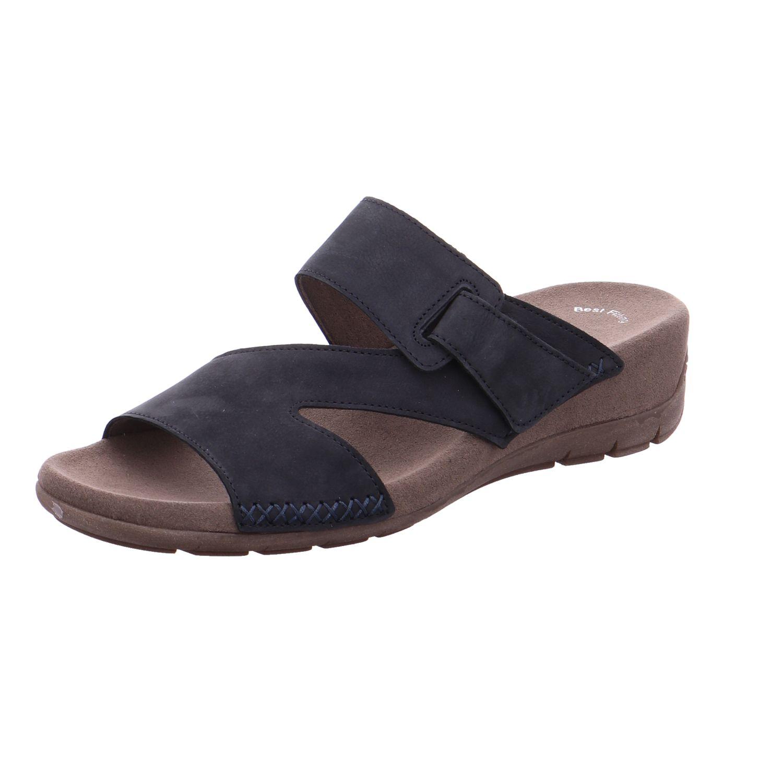 Gabor Damen Sandalen   Pantoletten 83730-16 dunkel-blau NEU