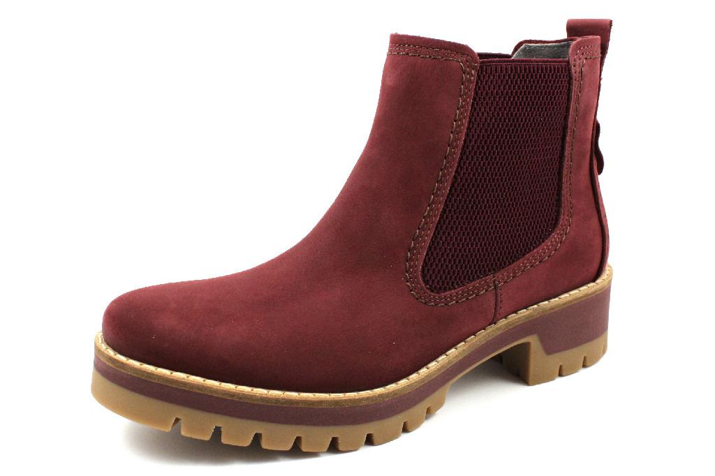 Stiefeletten NeuEbay Damen Stiefel 891 72 Rot 02 Active Camel klPXiTZwOu