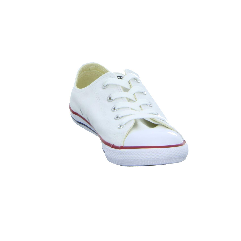 Converse Neu Sneaker Damen Weiß 537204c g4rgwZ7x