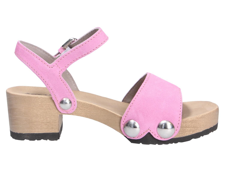 S3378 Pink Softclox Damen Details Zu Rosa Neu Sandalen Ybf7gy6